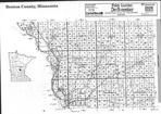 Index Map, Benton County 1999